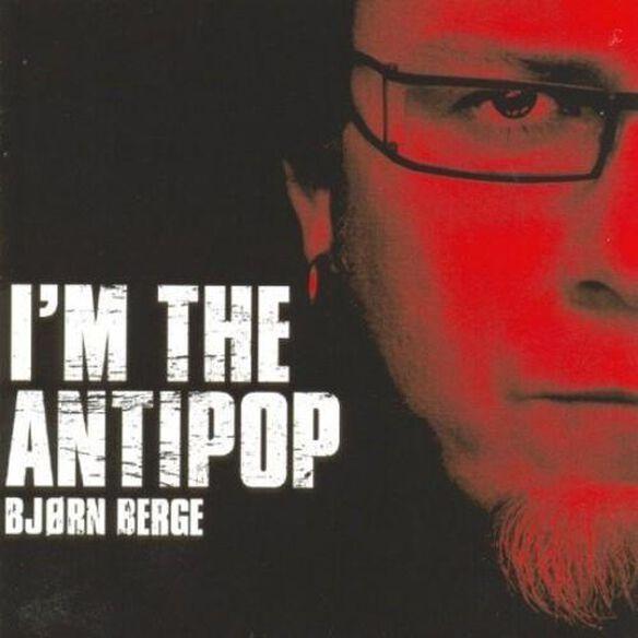 Balzary/ Berge/ Levang - I'm The Antipop