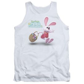 Here Comes Peter Cottontail Hop