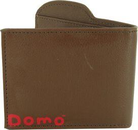 Domo Kun Full Body Bifold Wallet