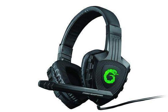 SoundLogic Viper-X Gaming Headphones