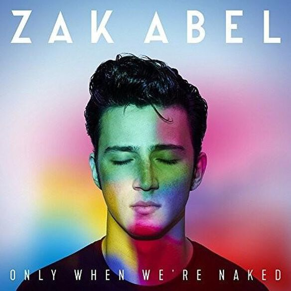 Only When We're Naked (Uk)