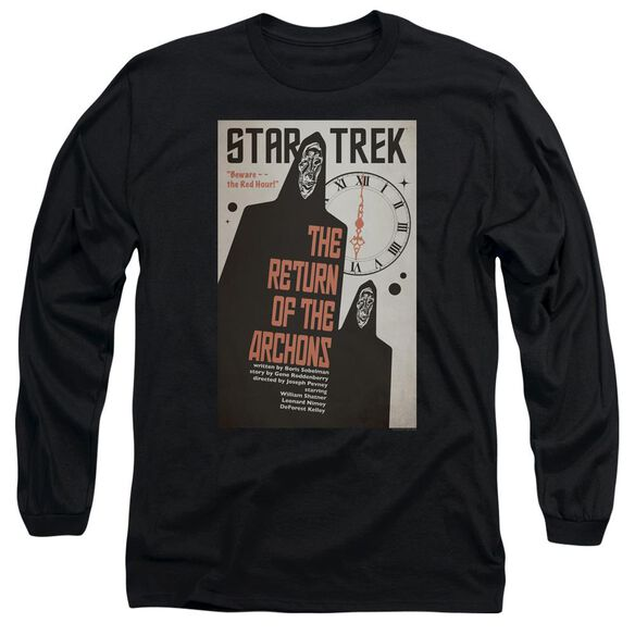 Star Trek Tos Episode 21 Short Sleeve Adult T-Shirt
