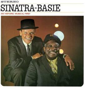 Frank Sinatra/Count Basie - Sinatra-Basie: An Historic Musical First