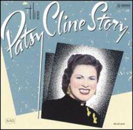 Patsy Cline - Patsy Cline Story