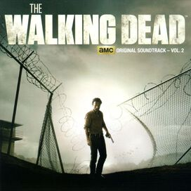 Original TV Soundtrack - Walking Dead: AMC Original Soundtrack, Vol. 2