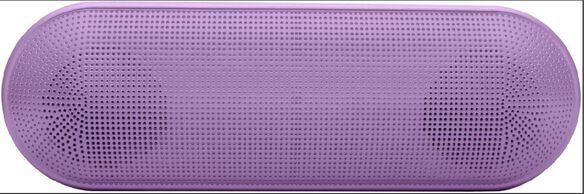 2Boom - Vortex Portable Bluetooth Speaker [Purple]