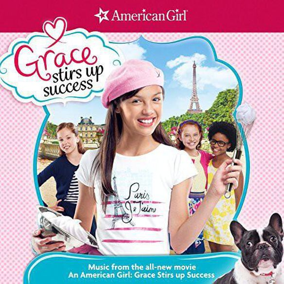 American Girl: Grace Stirs Up Success / Various