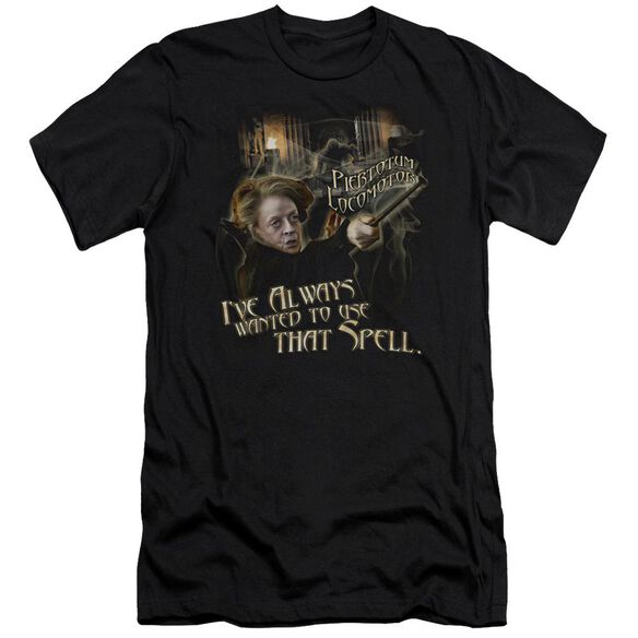 Harry Potter That Spell Hbo Short Sleeve Adult T-Shirt
