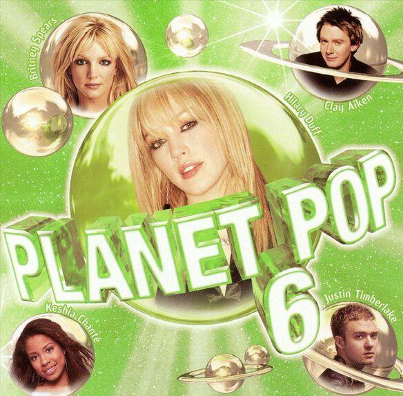 Planet Pop V6