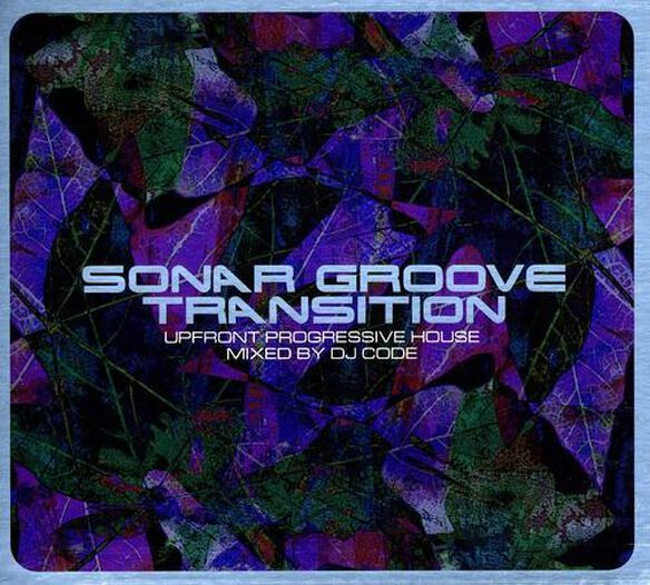 Sonar Groove Transition (Spa)