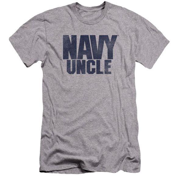 Navy Uncle Premuim Canvas Adult Slim Fit Athletic