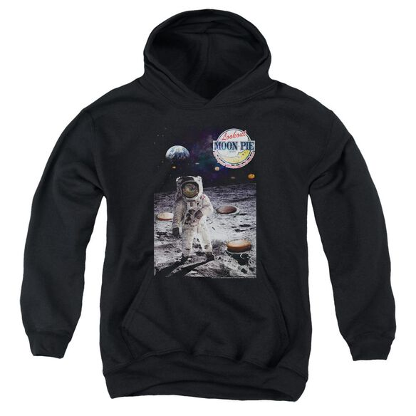 Moon Pie The Truth Youth Pull Over Hoodie