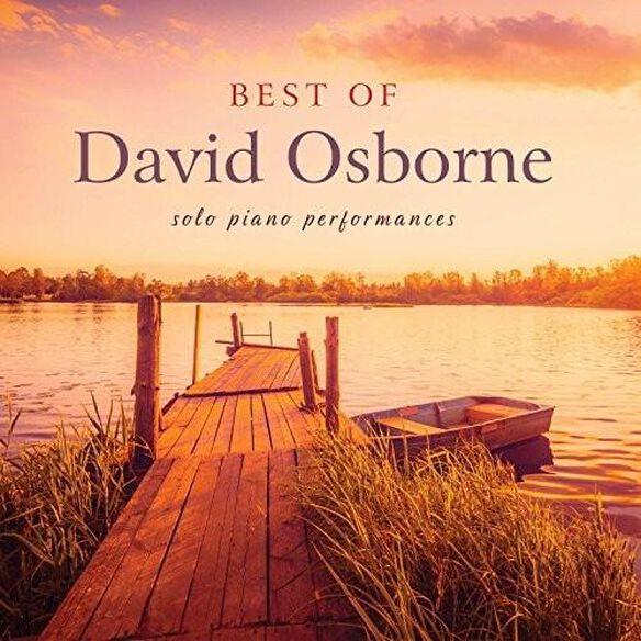 David Osborne - Best Of David Osborne