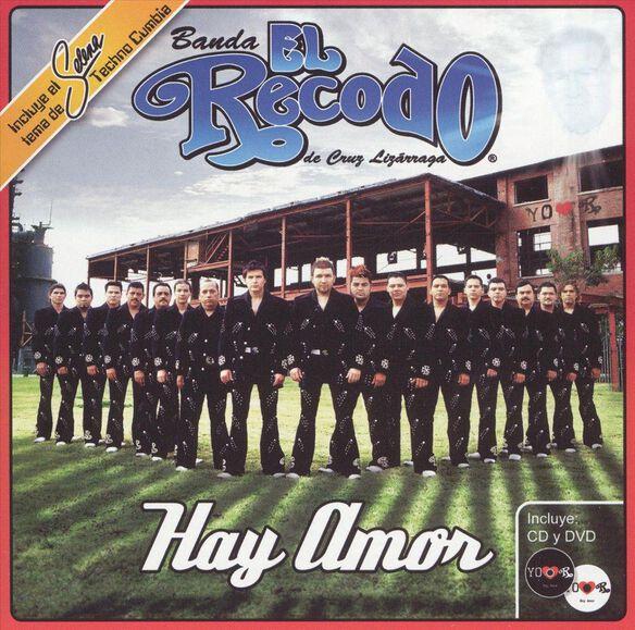 Hay Amor(Cd/Dvd) 0505
