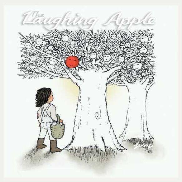 Yusuf/ Cat Stevens - The Laughing Apple