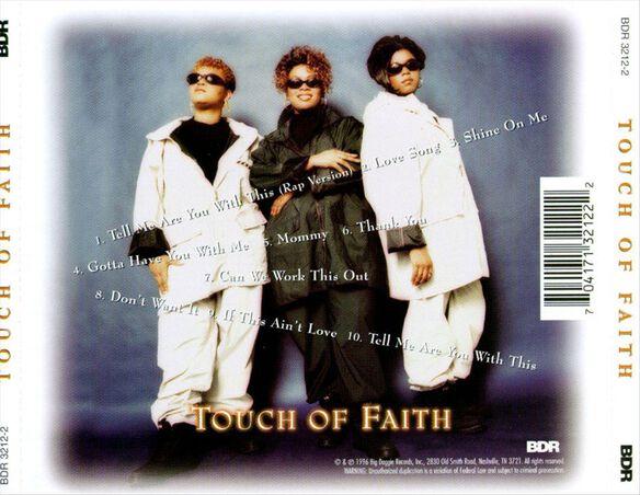Touch Of Faith