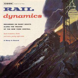 Various Artists - Rail Dynamics