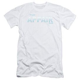 Affair Logo Short Sleeve Adult T-Shirt