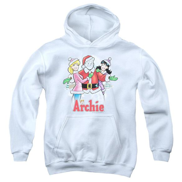 Archie Comics Cover 223 Youth Pull Over Hoodie