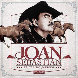 Joan Sebastian - Ultimo Jaripeo