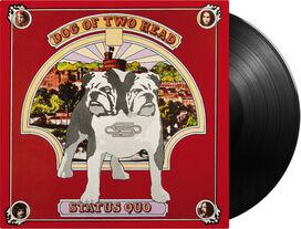 Status Quo - Dog Of Two Head [180-Gram Black Vinyl]