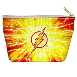 Jla Lightning Emblem Accessory