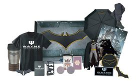 Batman Crate (L)