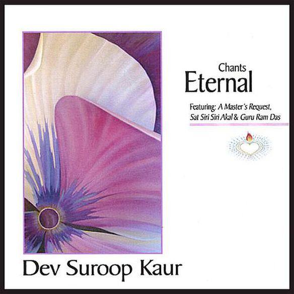 Chants Eternal (Cdr)