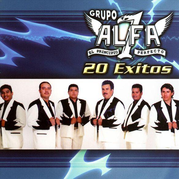 20 Exitos 0906