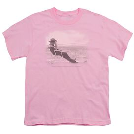 Dean Desert Dean 2 Short Sleeve Youth T-Shirt