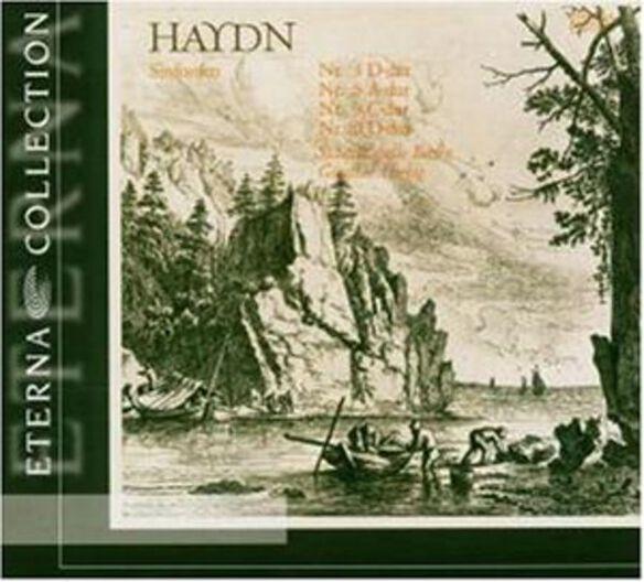 Gunther Herbig - Symphonies Nos. 4 10 5 9