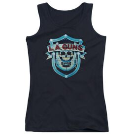 La Guns La Guns Shield Juniors Tank Top