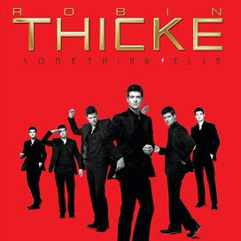 Robin Thicke - Something Else