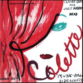 Claire Luce/Jule Haydon - Colette (Music Hall Sidelights)