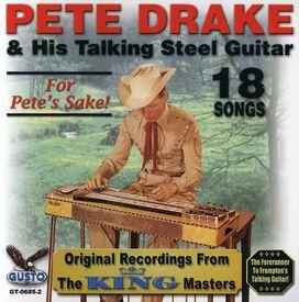 Pete Drake - For Pete's Sake