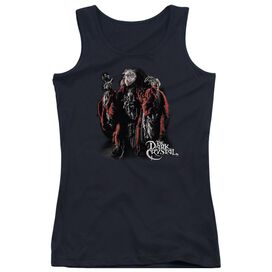 Dark Crystal Skeksis Juniors Tank Top