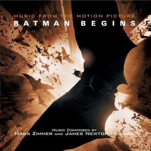 Batman Begins / O.S.T.