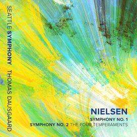 Thomas Dausgaard - Symphonies 1 & 2 (Live)