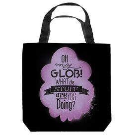 Adventure Time Lsp Tote Bag
