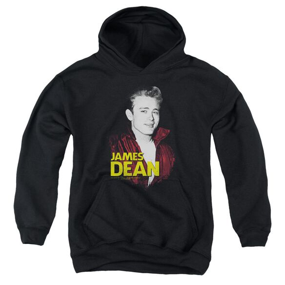Dean Red Jacket Youth Pull Over Hoodie
