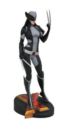 Marvel Gallery X-Force X-23 Statue [SDCC 2019 Exclusive]