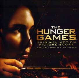 James Newton Howard - The Hunger Games (Original Motion Picture Score)