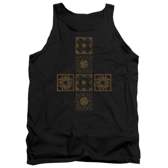 Hellraiser Lemarchands Puzzle Box Adult Tank