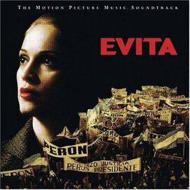 Original Soundtrack - Evita [Motion Picture Music Soundtrack]