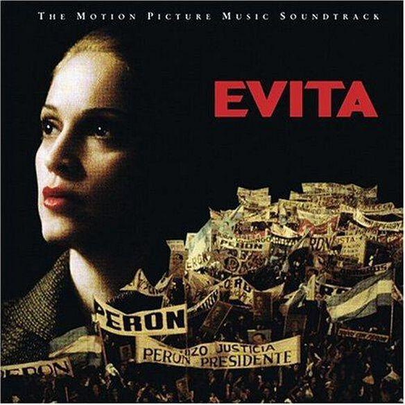 Evita ( Madonna ) / O.S.T.