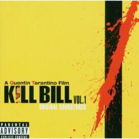 Kill O.S.T. - Kill Bill: Vol. 1 (Original Soundtrack)