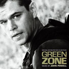 John Powell - Green Zone [Original Motion Picture Soundtrack]