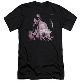John Coltrane Lush Life Short Sleeve Adult T-Shirt