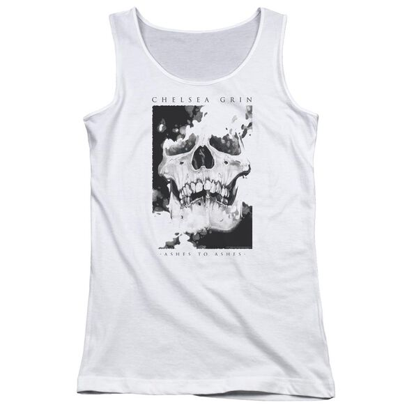 Chelsea Grin Ashes To Ashes Juniors Tank Top