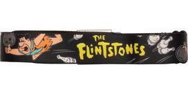 Flintstones Fred Bowling Seatbelt Mesh Belt